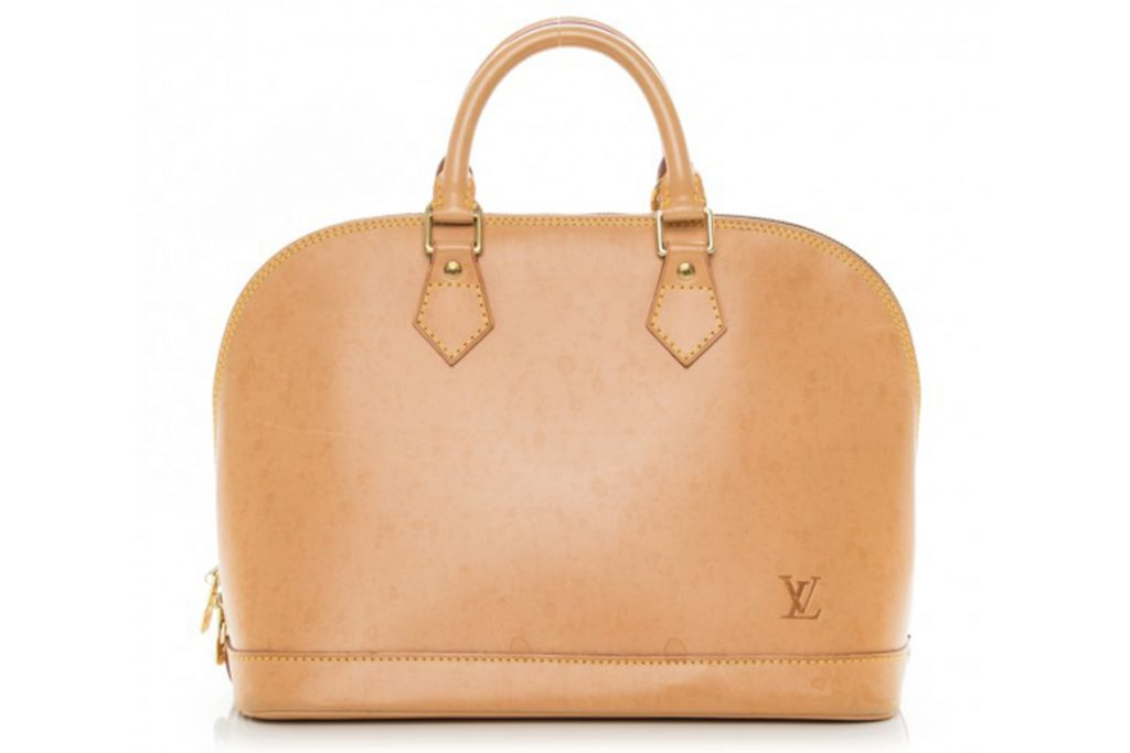 12d46101536f Caring for Louis Vuitton vachetta leather – The Daily Luxe