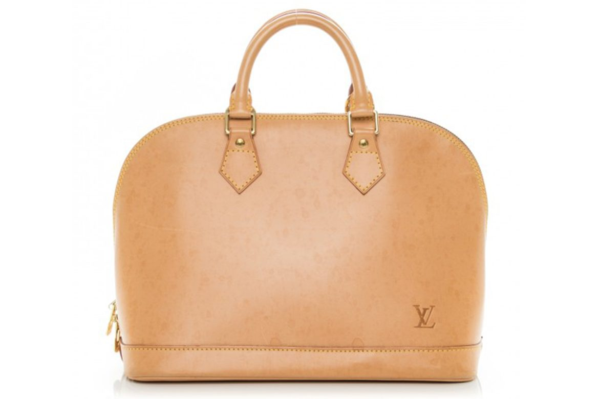 Caring for Louis Vuitton vachetta leather – The Daily Luxe d87399a622