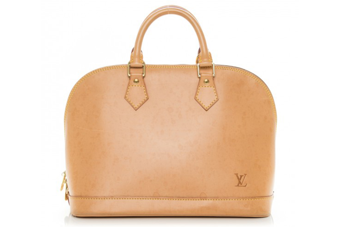 c60445c813 Caring for Louis Vuitton vachetta leather – The Daily Luxe